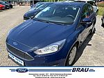 Ford Focus 1.5 TDCi ECOnetic Trend ECOnetic Start/Stopp